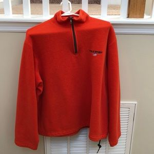 Ralph Lauren polo sport fleece pullover